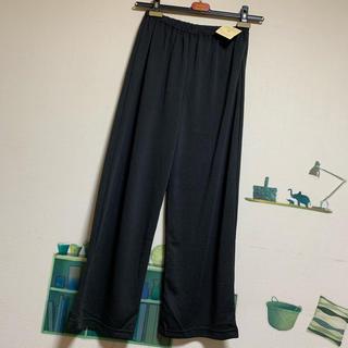 narue - 新品 ナルエー パンツ 「黒」