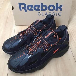 Reebok - 24.5 新品 リーボック レザー スニーカー  天然皮革