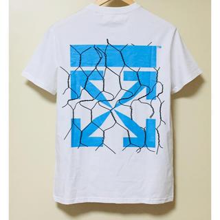 OFF-WHITE - off-white 2020 新作 Tシャツ
