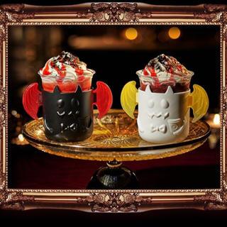 Starbucks Coffee - スタバ カップスタンド ハロウィン セット