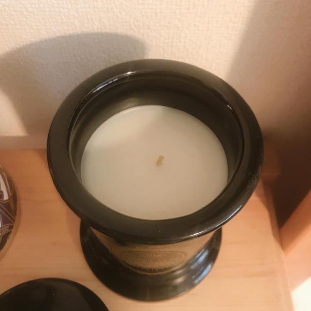 SABON(サボン)のSABON ワンダーランドキャンドル コスメ/美容のリラクゼーション(アロマグッズ)の商品写真