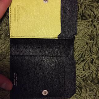 ビームス(BEAMS)の【週末限定値下げ】ラルコバレーノ 財布(折り財布)