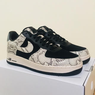 ナイキ(NIKE)のNIKE AIR FORCE 1 BY YOU UNLOCKED 28.5(スニーカー)