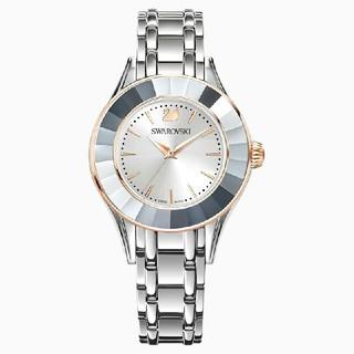 SWAROVSKI - スワロフスキー SWAROVSKI 腕時計 レディース
