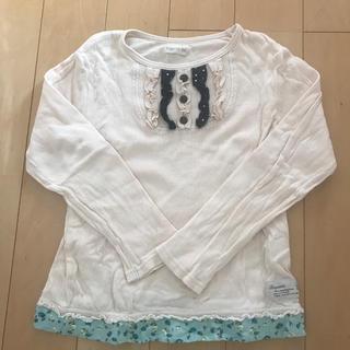 ビケット(Biquette)の☆ビケット☆カットソー130㎝(Tシャツ/カットソー)
