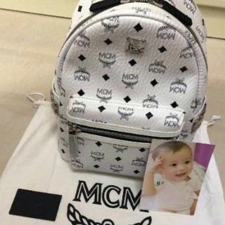 MCM - 大人気 MCM リュック