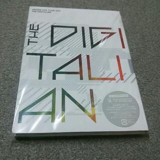 嵐 - ARASHI LIVE TOUR 2014 THE DIGITALIAN(初回限