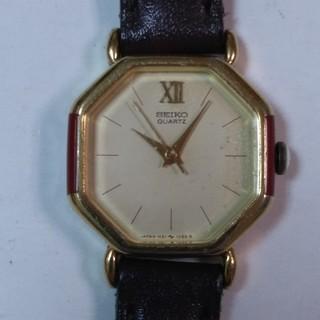 セイコー(SEIKO)のセイコー・レディース腕時計(腕時計)
