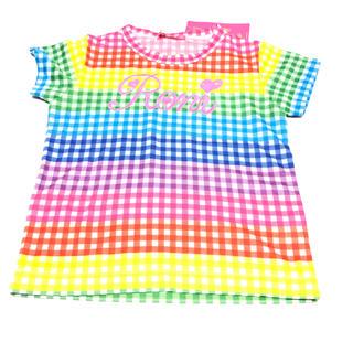 RONI - U1 RONI 訳あり新品 半袖Tシャツ SIZE S