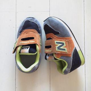 ニューバランス(New Balance)のkiki♡さま専用 NB996 14cm(スニーカー)