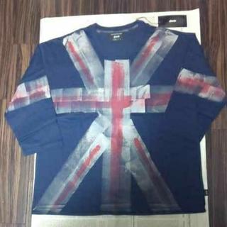 グラム(glamb)の新品glambカットソー(Tシャツ/カットソー(七分/長袖))