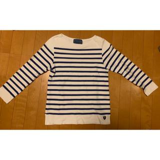 ドアーズ(DOORS / URBAN RESEARCH)のアーバンリサーチ ボーダーカットソー(Tシャツ(長袖/七分))