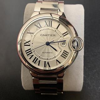 Cartier - 新品未使用/国内生産/カルティエ/カスタム/腕時計