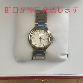 Cartier - レディース 腕時計