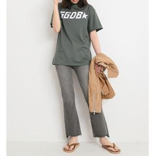 ゴールデングース(GOLDEN GOOSE)の DeuxiemeClasse  GOLDENGOOSE 24200円 Tシャツ(Tシャツ(半袖/袖なし))