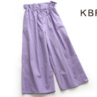 URBAN RESEARCH - KBF  春色パンツ