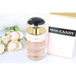 プラダ(PRADA)のPRADA 香水 50ml(香水(女性用))