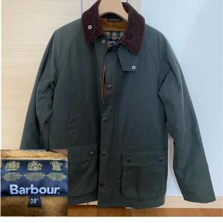 バーブァー(Barbour)のbarbour バブアー ビデイル 36 オイルド 現行(ブルゾン)