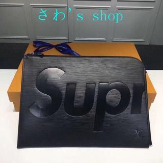 Supreme - Supreme シュプリーム クラッチバッグ