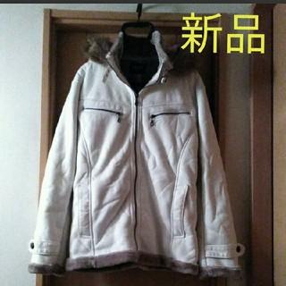 THRUXTON コート ライダースジャケット(ライダースジャケット)