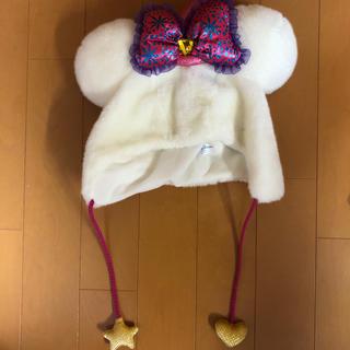 ディズニー(Disney)のディズニーシー帽子(ニット帽/ビーニー)