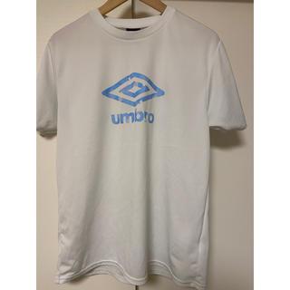 アンブロ(UMBRO)の【umbroアンブロ】速乾系Tシャツ(ウェア)