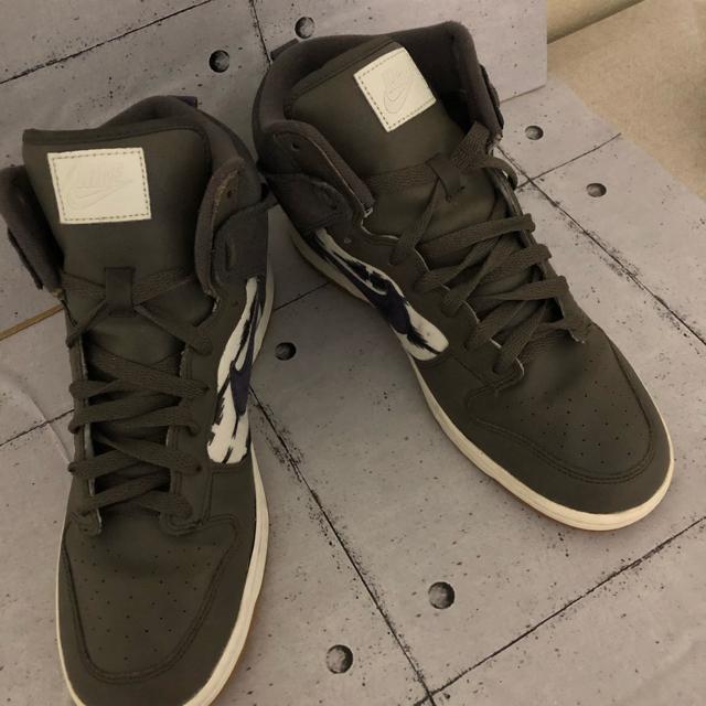 NIKE(ナイキ)のTRUstar様 専用NIKEスニーカー  ダンクセット メンズの靴/シューズ(スニーカー)の商品写真