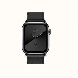 エルメス(Hermes)のApple Watch Hermès シンプルトゥール 44 mm(腕時計(デジタル))