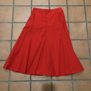 ユニクロ(UNIQLO)のUNIQLO☆スカート(ロングスカート)