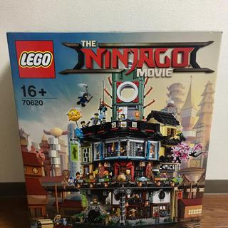 レゴ(Lego)のLEGO レゴ ニンジャゴー シティ 70620(模型/プラモデル)