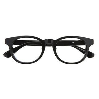 ゾフ(Zoff)の美品 Zoff classic メガネ ZT191002A 眼鏡 ゾフ(サングラス/メガネ)