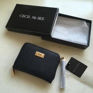 CECIL McBEE - 新品・未使用 CECIL McBEE 小銭入れ