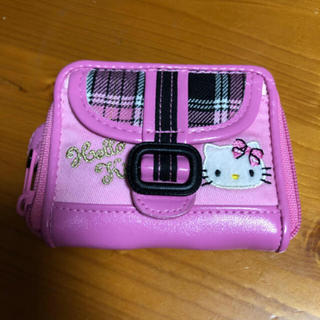 ハローキティ(ハローキティ)のキティ☆財布(財布)