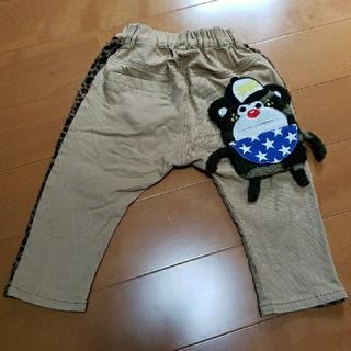ジャム(JAM)のジャム ポケテン パンツ サイズ90(パンツ/スパッツ)