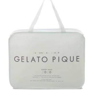 ジェラートピケ(gelato pique)のジェラピケ 福袋(ルームウェア)