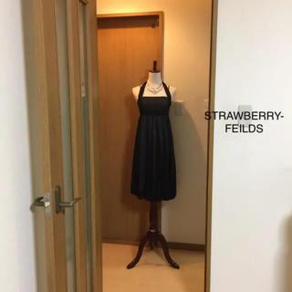 ストロベリーフィールズ(STRAWBERRY-FIELDS)のSTRAWBERRY-FEILDS可愛いワンピース¨̮♡︎おまとめ割開催中(ひざ丈ワンピース)