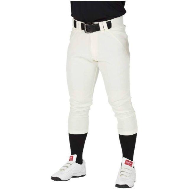 ローリングス 野球用 4Dウルトラハイパーストレッチパンツ レギュラー サイズL スポーツ/アウトドアの野球(ウェア)の商品写真