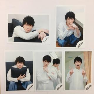Johnny's - 渡辺翔太 公式写真8枚セット