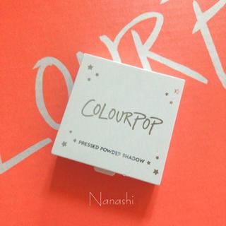 colourpop - colourpop 🧸プレストアイシャドウケース