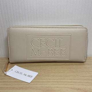 CECIL McBEE - 【新品】CECIL McBEE 長財布 レディース ウォレット