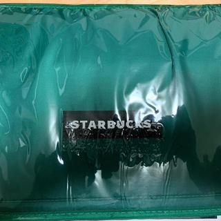 スターバックスコーヒー(Starbucks Coffee)の新品未使用! スターバックス福袋2020  レジャーシート(日用品/生活雑貨)