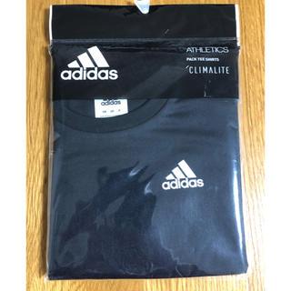 adidas - adidas アディダス ☆  Tシャツ120  新品