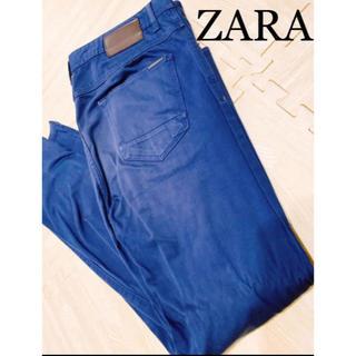 ZARA - ZARA 美品 メンズ パンツ スタイリッシュにオシャレに着こなせます♫