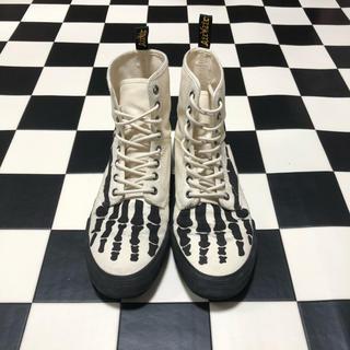 Dr.Martens - Dr.Martin ドクターマーチン boots ブーツ custom