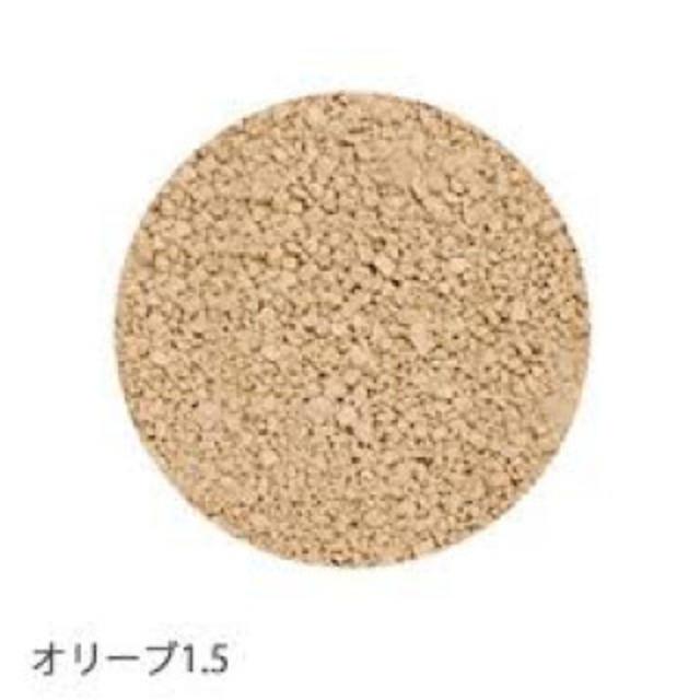 Cosme Kitchen(コスメキッチン)の新品 オリーブ1.5 アリマピュア サテンマットファンデーション コスメ/美容のベースメイク/化粧品(ファンデーション)の商品写真