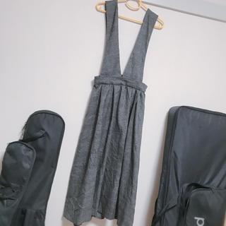 w closet - w closet / ジャンパースカート