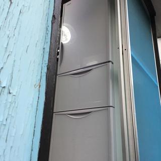 日立 - ★送料無料★2018年製 375L 極美品 冷蔵庫 真空チルド ガラスパネル