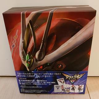 アクエリオンEVOL Vol.1 Blu-ray(アニメ)