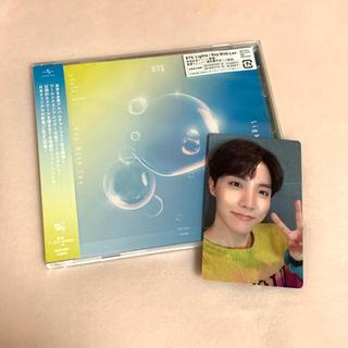 ボウダンショウネンダン(防弾少年団(BTS))のBTS ホソク トレカ CD(K-POP/アジア)