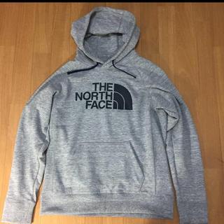 THE NORTH FACE - ノースフェイス プルオーバーパーカーメンズL